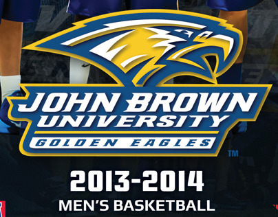 JBU Men's Basketball Media Guide