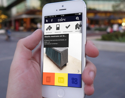 Edify App