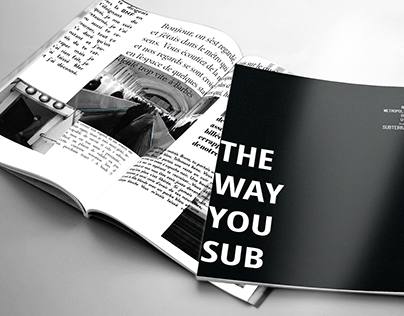 THE WAY YOU SUB