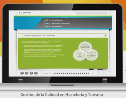 gdtur.funcionamiento de la plataforma gdtur