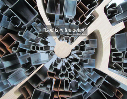 God is in the Detail