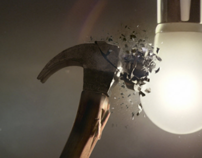 Enel Hammer & Stone / TVCs Campaign