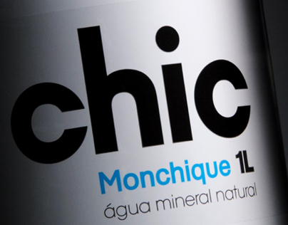 Chic by Monchique