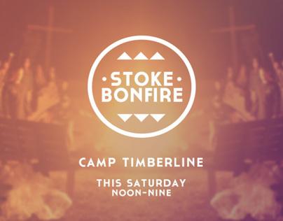 Stoke Bonfire Promo