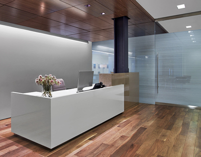 Private Investment Firm & Family Office