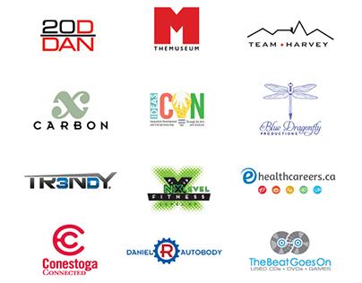 Brand and Identity Design