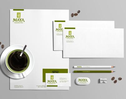 Maya Guatemalan Coffee