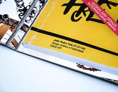 Calitipografia (Art & Typography)