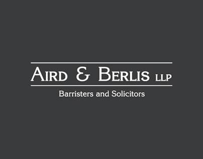 Aird & Berlis LLP
