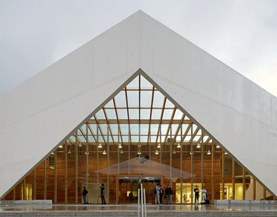 Carlos Santamaría Center