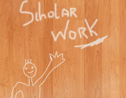 Scholar Work