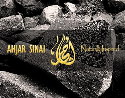 AHJAR SINAI