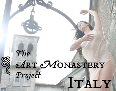 The Art Monastery Project