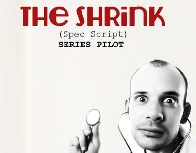 The Shrink - Spec Script
