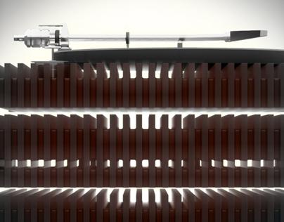 Visualisations for CODE design