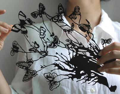Papercut Art By Parth Kothekar
