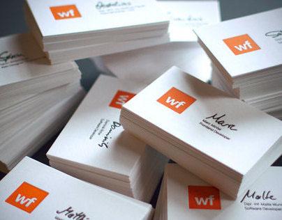 Visitenkarten Projects Photos Videos Logos