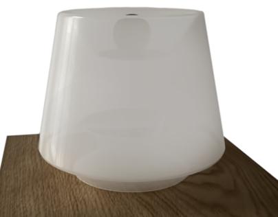 Unilampada, adaptable abat-jour, floor lamp, chandelier