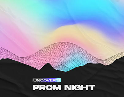 Uncover's Prom Night