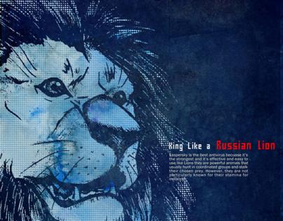 Kaspersky Campaign