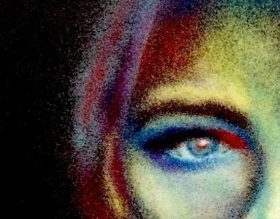 Art With Salt - Emotion of Colours