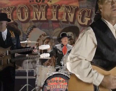 Emperors Of Wyoming - album for Proper Records