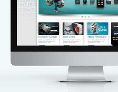 Web Design | Personal
