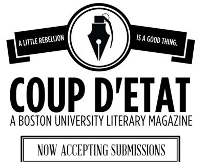 Boston University Literary Society