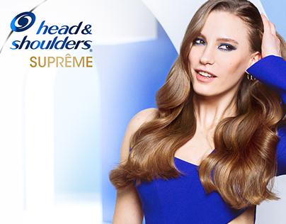 H&S X Serenay #SaçlarımınSırrı