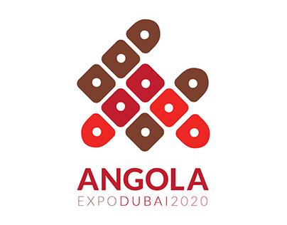 ANGOLA EXPO DUBAI 2020 - Proposal 2