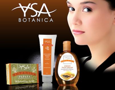 YSA Botanica Projects