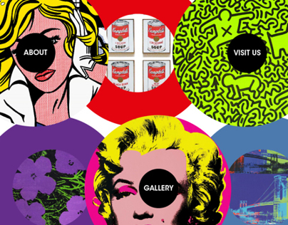 MOPA | Museum of Pop Art