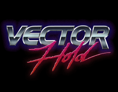 Vector Hold [Logo/Cover]