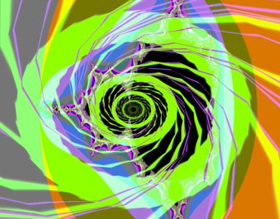 Telepoetic-Visuals