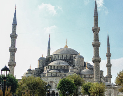 My trip to Turkey