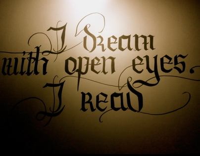 I Dream!