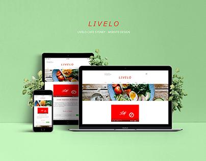 Livelo Website - Design | BIG Review TV