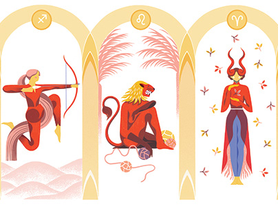 Zodiac Signs 2020