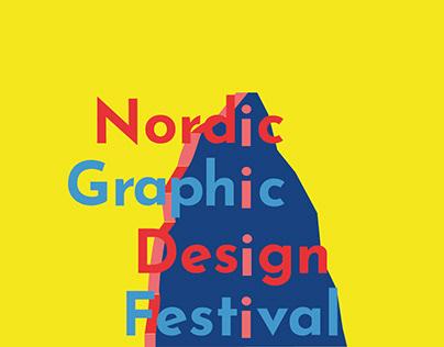 [EXCELIA GROUP]Nordic Graphic Design Festival
