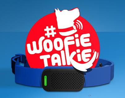 DIRECT - Homecenter -Woofie Talkie