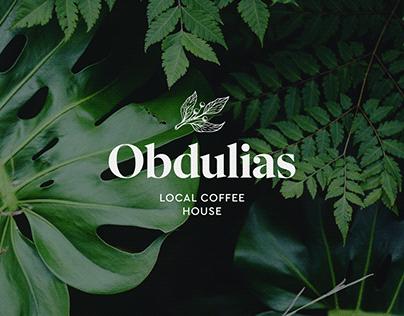 OBDULIAS COFFEE HOUSE