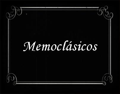 Fosfovita - Memoclásicos