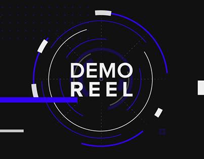 Demo Reel.