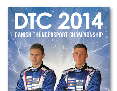 Danish Thundersport Championship 2014