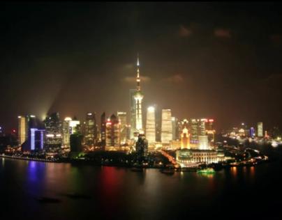 China through my eyes