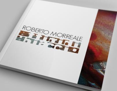"""Art Catalogue """"Attimi di Ghiaccio"""" (""""Ice Instants"""")"""