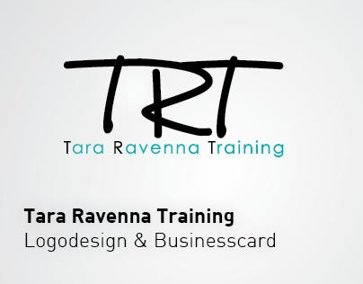 Tara Ravenna Training   Logodesign & Businesscard