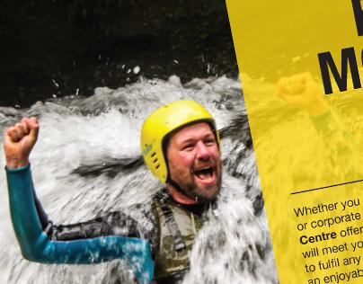 The Venture Center Leaflet