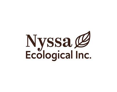 Nyssa Ecological Inc. Logo