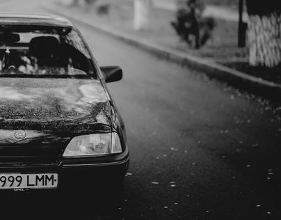 Sad Car
